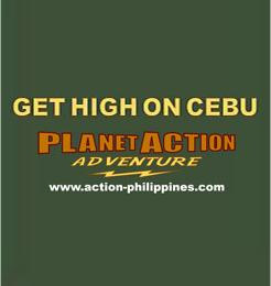 GET HIGH ON CEBU